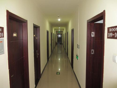 Beijing Feelinn Hostel photo 35
