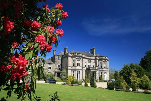 Tre-Ysgawen Hall, Country House Hotel & Spa picture 1 of 30