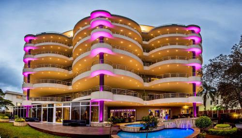 Coastlands Musgrave Hotel, KwaZulu Natal