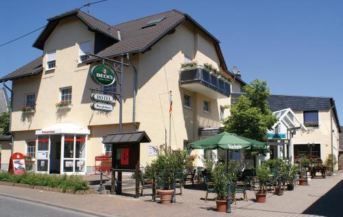 . Hotel Burgklause