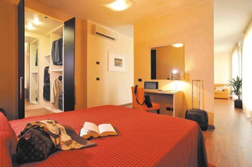 . Hotel Residence Zodiaco