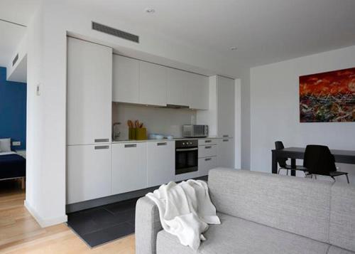 Durlet Beach Apartments photo 21