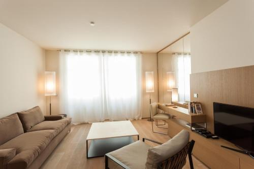 Guillaume Suites - Accommodation - Luxembourg