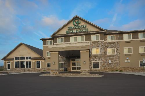 GrandStay Hotel And Suites   Tea Sioux Falls