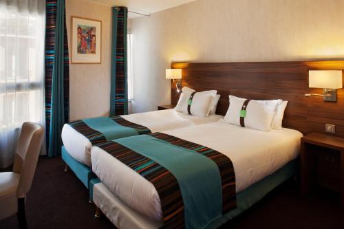 Holiday Inn Paris Montmartre photo 2