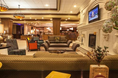 Accommodation in Decatur