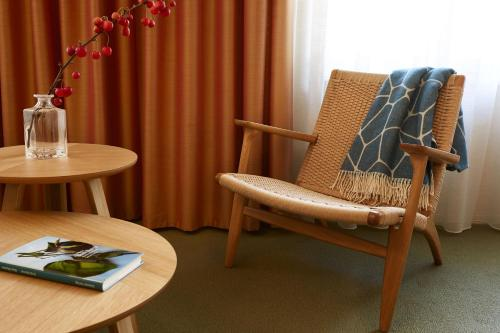 Bellevue Parkhotel & Spa Zimmerfotos