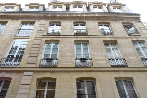 Magnifique Appartement dans Hôtel Particulier Monument Historique photo 16