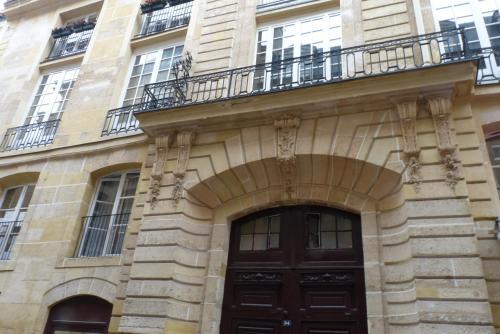 Magnifique Appartement dans Hôtel Particulier Monument Historique photo 17