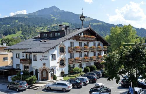 Alpenappartement Europa - Apartment - St Johann in Tirol