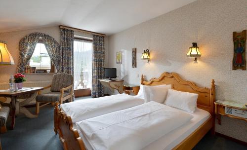 Фото отеля Alpenappartement Europa