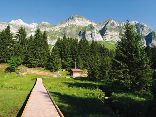 Santis - das Hotel, Appenzell Ausserrhoden