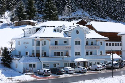 Hotel Garni Vogt Ischgl
