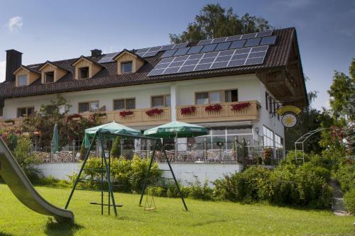 Accommodation in Saaldorf