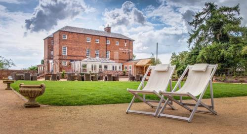 The Kedleston Country House - 1 of 27