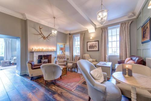 The Kedleston Country House - 15 of 27