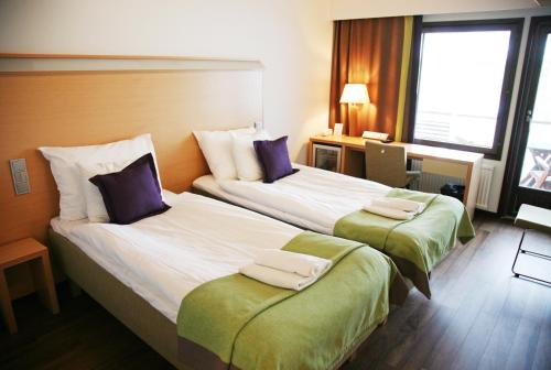 Hotel Anttolanhovi