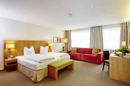 Hotel Hotel Falken