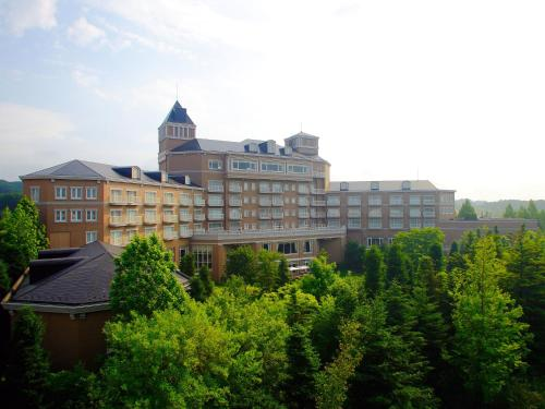 仙台皇家公園酒店