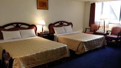 Фото отеля SunWang Hotel
