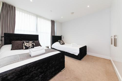 Picture of Pinnacle Apartments - Central Cambridge