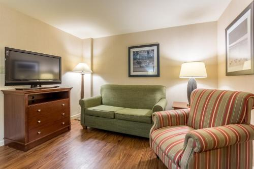 Country Inn & Suites By Radisson Knoxville At Cedar Bluff Tn - Knoxville, TN 37923