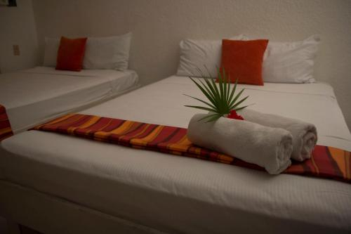 Hotel Maria Candelaria