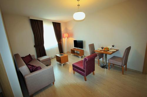 . Tuzla Hill Suites