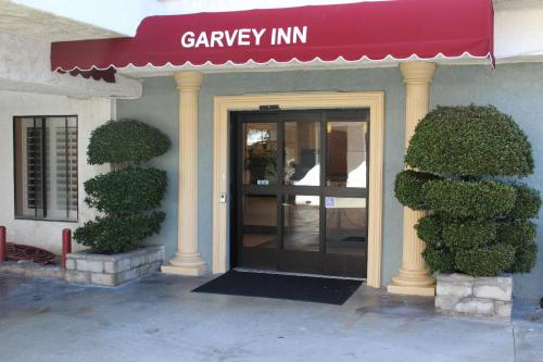 Hotel Garvey Inn