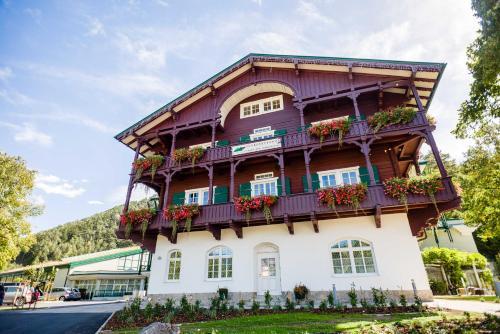 . Hotel Schneeberghof