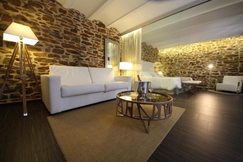Suite San Cristóbal. La Posada de Mosqueruela 3