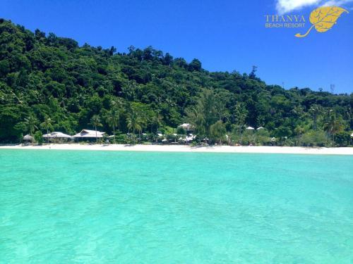 . Thanya Beach Resort