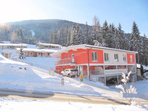 Ferienhäuser Tröster Bad Kleinkirchheim