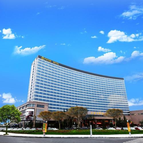 . Fuyue Hotel