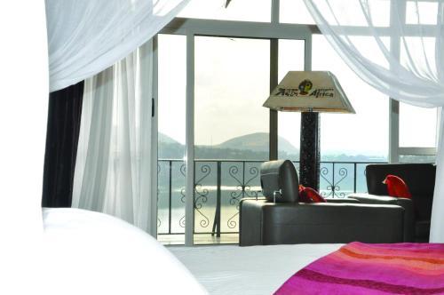 Фото отеля Asham Africa Hotel