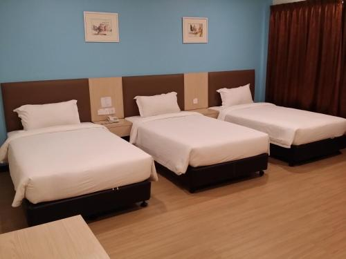 The Pavilion Hotel - Sandakan - book your hotel with ViaMichelin