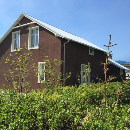Litlabyli Guesthouse, Ísafjarðarbær