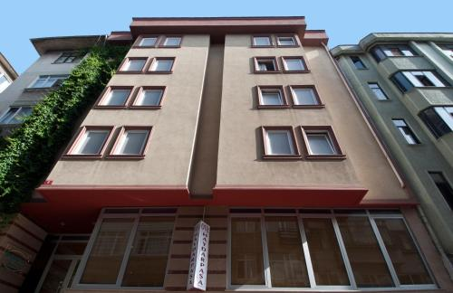 Istanbul Haydarpasa Hotel indirim