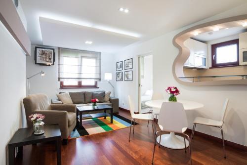 Apartment 18 - Belgrade