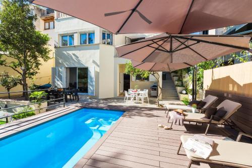 Hotel Villa Armadans