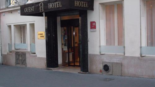 L'Ouest Hotel photo 17
