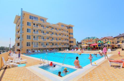 Hotel Imera