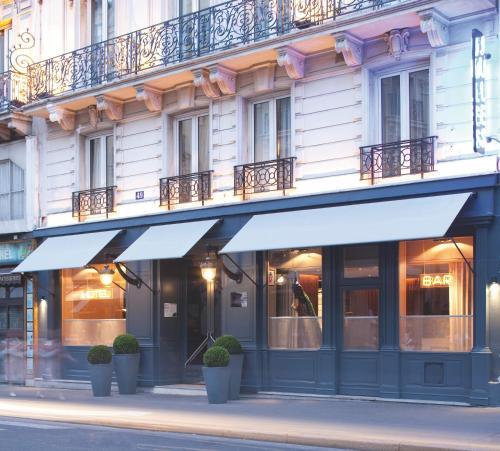 Best Western Premier Opéra Faubourg (Ex Hotel Jules) photo 2