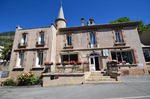 . Hôtel Edelweiss