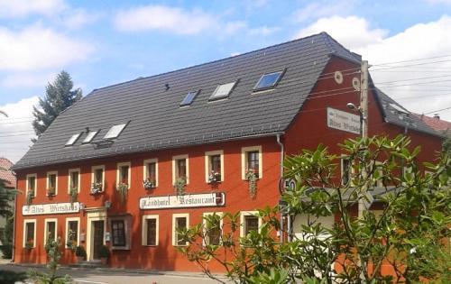. Altes Wirtshaus