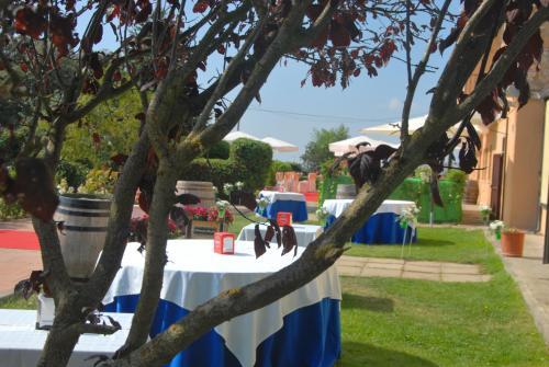 Restaurante Hotel Cuatro Calzadas 24