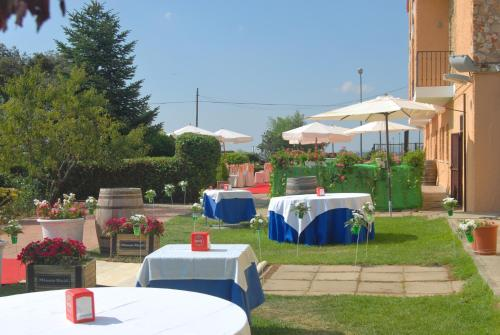 Restaurante Hotel Cuatro Calzadas 23