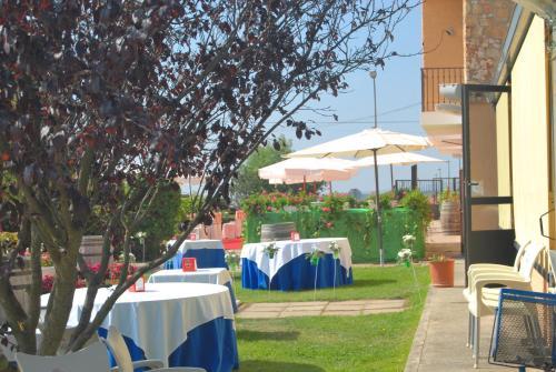 Restaurante Hotel Cuatro Calzadas 28