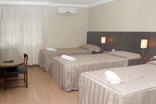 Foto - Hotel Plaza Apolo