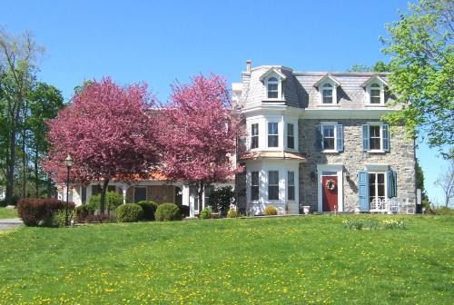 Fox And Hound Bed & Breakfast